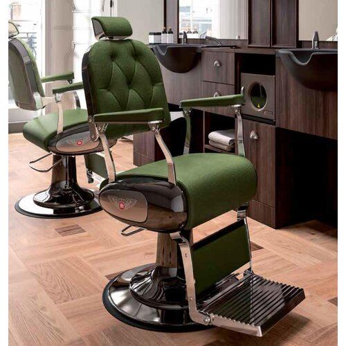 Elvis Barber Chair