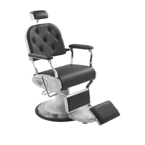 Elvis Flip Barber Chair
